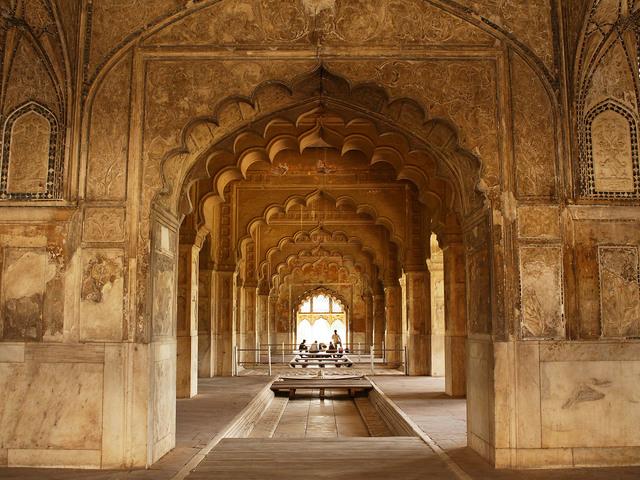 Достопримечательности Индии: 10 самых интересных