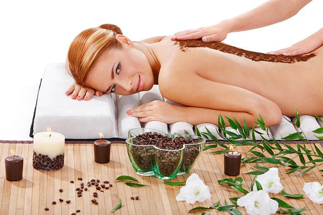 3 апетитні spa-процедури