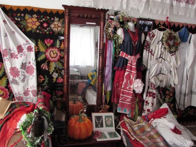 Места Украины, которые стоит посетить: ТОП-7 самых необычных музеев