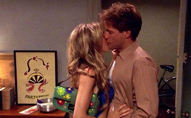 """Джон Бон Джові в серіалі """"Секс у великому місті"""""""