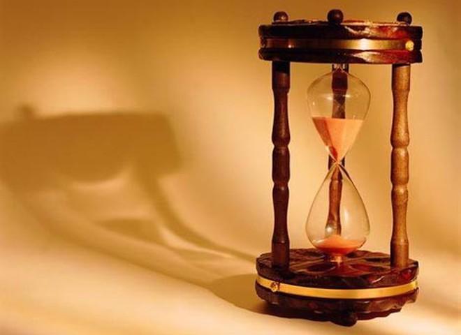 Песочные часы стоят $6 млн.