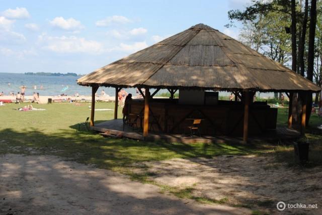 Тур вихідного дня: Шацькі озера