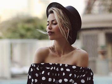 Виктория Боня (instagram)