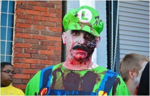 Зомби-Марио