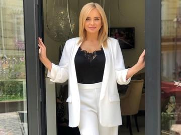 Лилия Ребрик посоветовала 4 летних образа в офис
