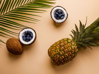 Яркий вкус лета: новые стики neo™ для glo™ hyper та hyper+ — Pineapple Berry Mix