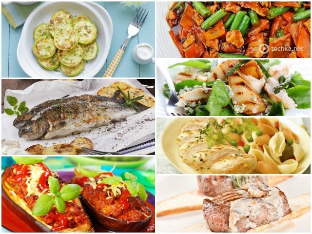 Кухни все стран мира рецепты с фото