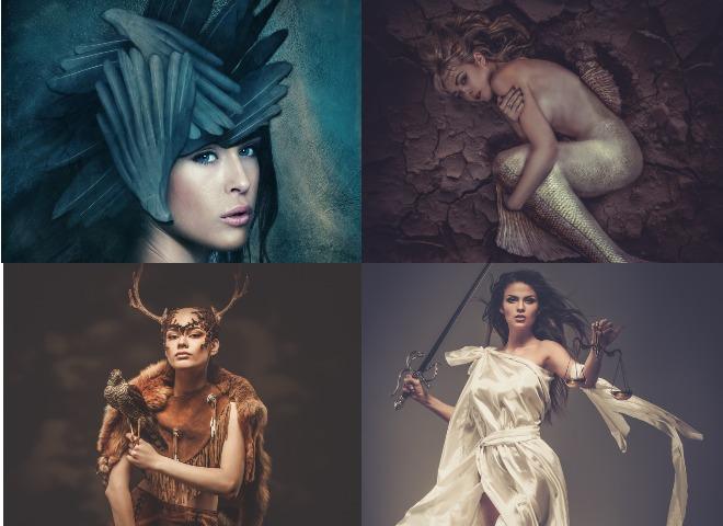 ТЕСТ: Яка ти з давньогрецьких богинь?