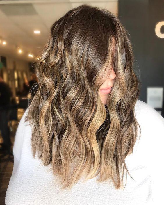 Уход за густыми волосами: 10 простых советов