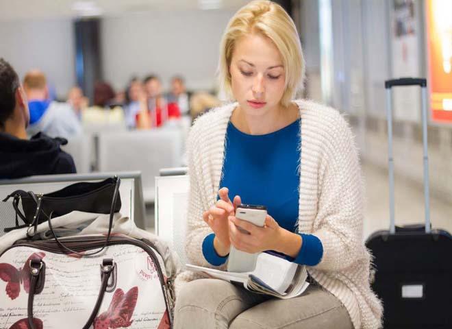 Летаем грамотно: 8 советов авиапутешественникам