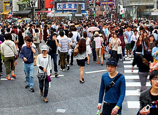 5 місць, де туристу краще не бувати в понеділок: Шібуя, Токіо, Японія