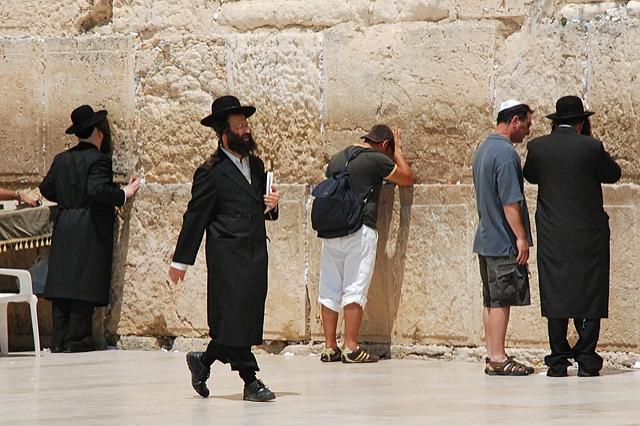 Розмовник туриста в Ізраїлі: вулиця