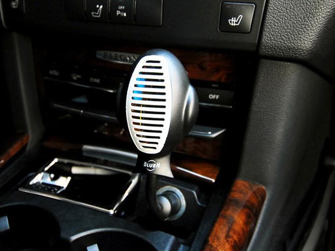 авто очиститель воздуха