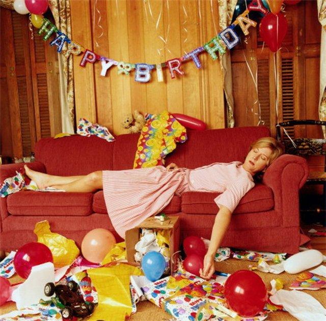 Прикольные конкурсы с днем рождения девушке