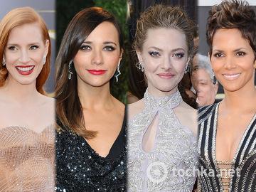 Оскар 2013: голливудские визажисты рассказывают о макияже звезд на Оскаре