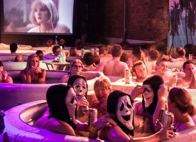 ТОП-20 самых красивых и романтичных кинотеатров в мире