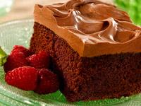 Бесподобный шоколадный тортик