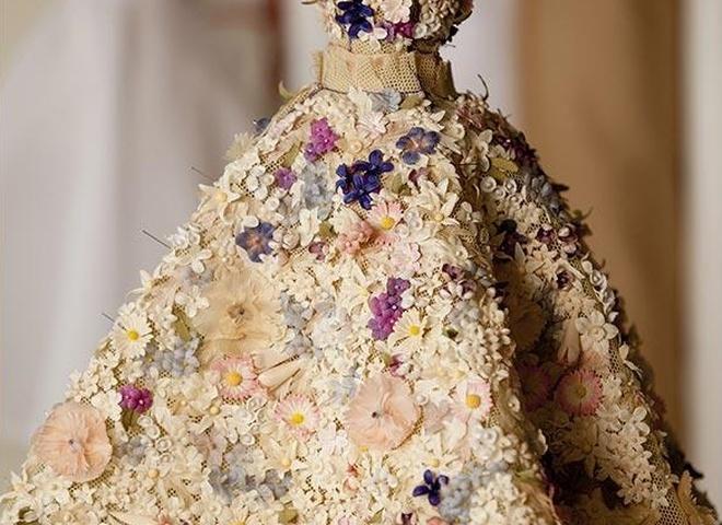 Выставка Le Petit Theatre Dior