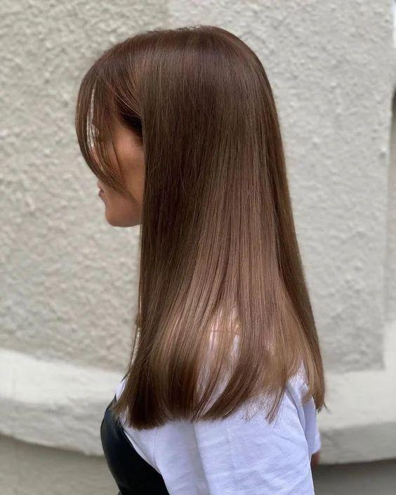 Салонные процедуры по восстановлению волос