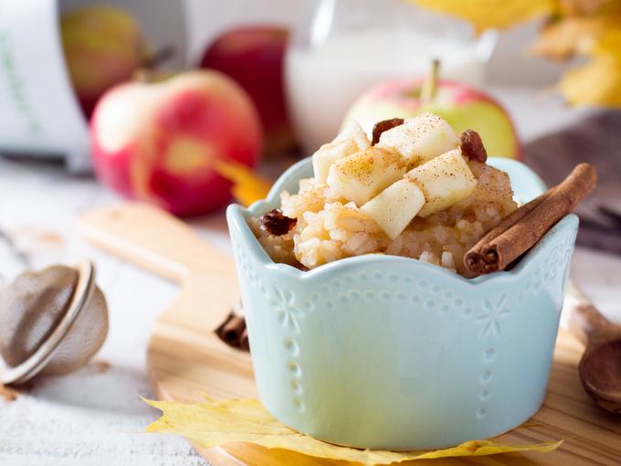 Десерты для завтрака