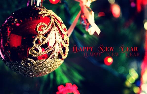 Красивые картинки на Новый год 2014