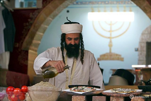 20 настоящих евреев