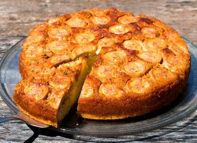 62d6e96a23bf50b4d8de884f06325d7f банановый пирог - банановый пирог с кремом: рецепт замечательного десерта