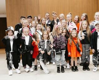 Junior Fashion Week 2021