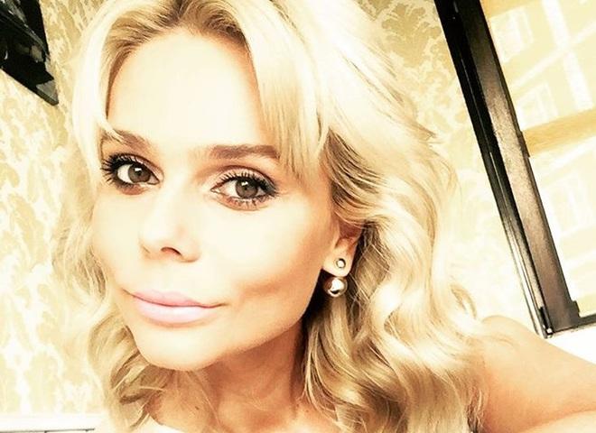"""Екс-""""блестящая"""" Ксенія Новікова розповіла про свій другий шлюб"""