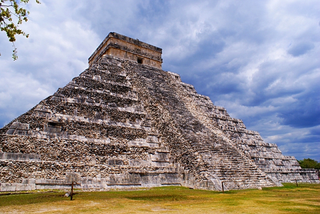 Погружаемся в таинственную цивилизацию майя: Чичен-Ица
