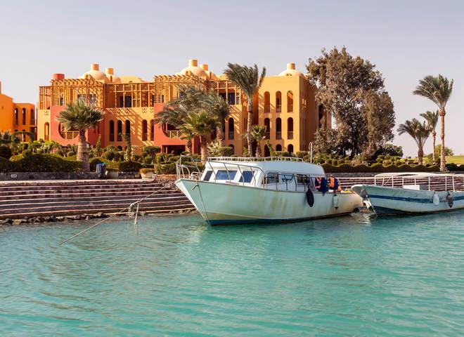 Египет, Эль-Гуна
