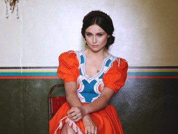 Софі Елліс-Бекстор: концерт 6 березня
