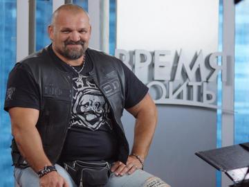 """Василий Вирастюк: """"Проект """"Время строить"""" осуществил и мою мечту"""""""