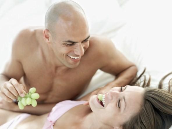смех и секс