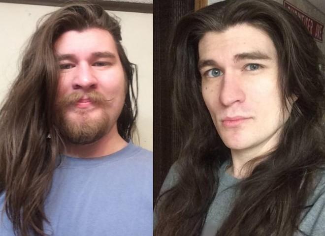 Удивительное перевоплощение: парень похудел на 33 килограмма и стал похож на принца Disney