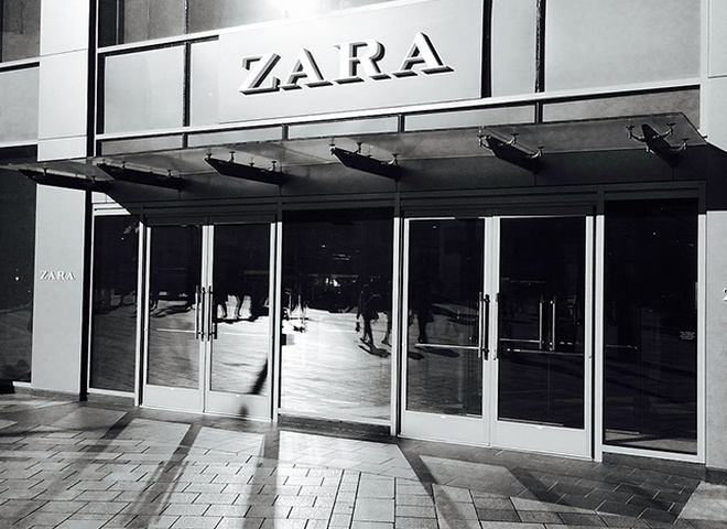 Создатель Zara стал самым богатым человеком в мире