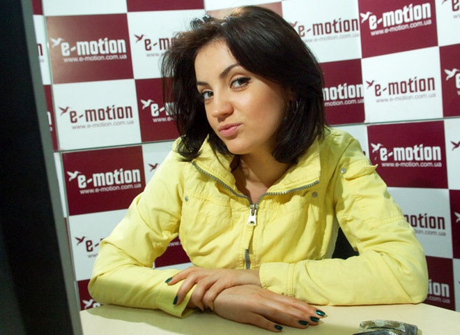 Ольга Цибульская