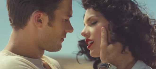 Тейлор Свіфт Wildest Dreams