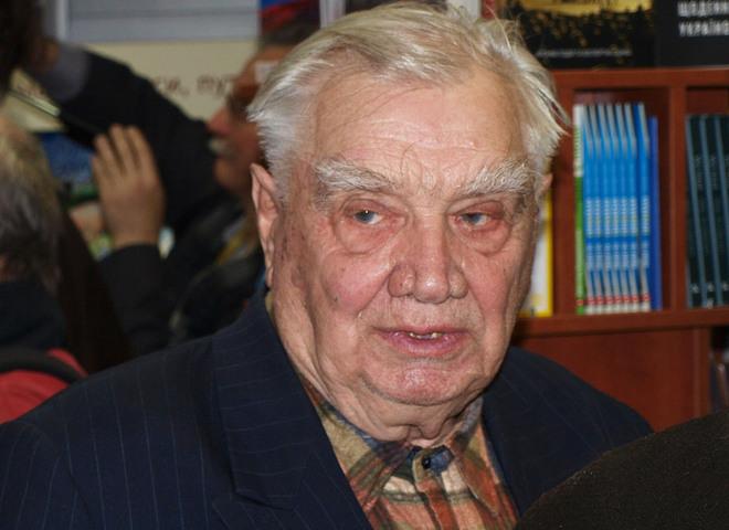 Юрий Мушкетик