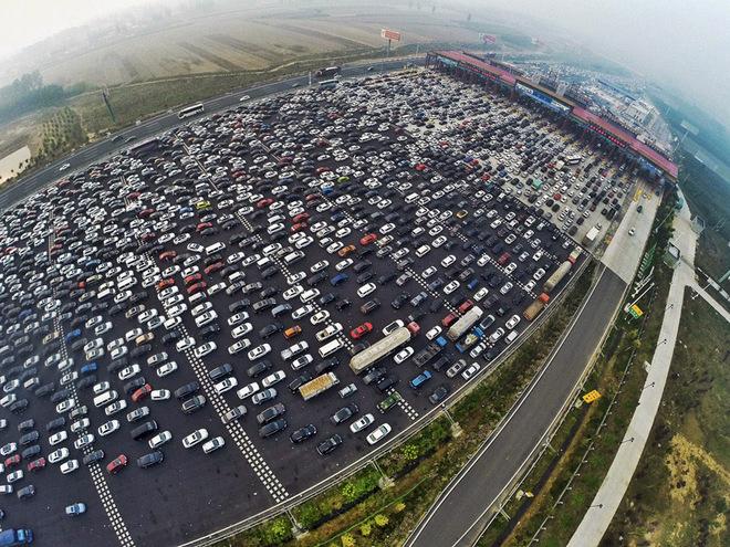 10 найскладніших транспортних розв'язок світу