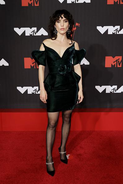 Даніела Лаліта на MTV Video Music Awards 2021