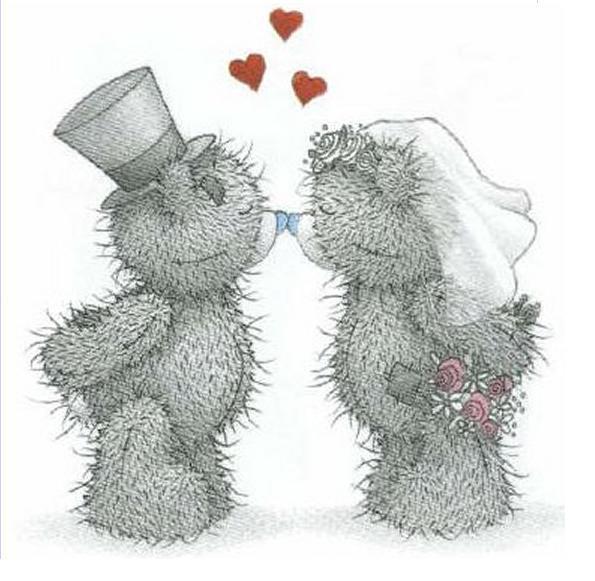 Открытки к бракосочетанию своими руками 3