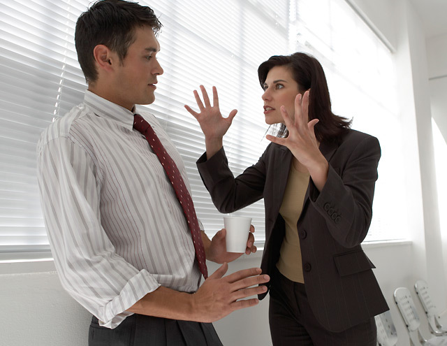 Що робити, якщо колеги тебе дратують
