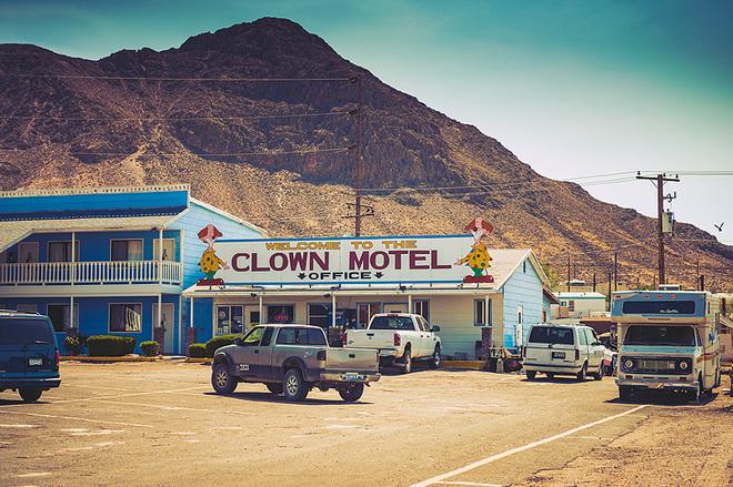 Найстрашніші місця на Землі: ТОП-7 моторошних готелів