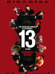 13 друзей Оушена