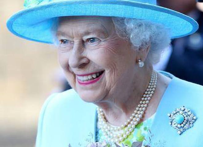 Єлизавета ІІ