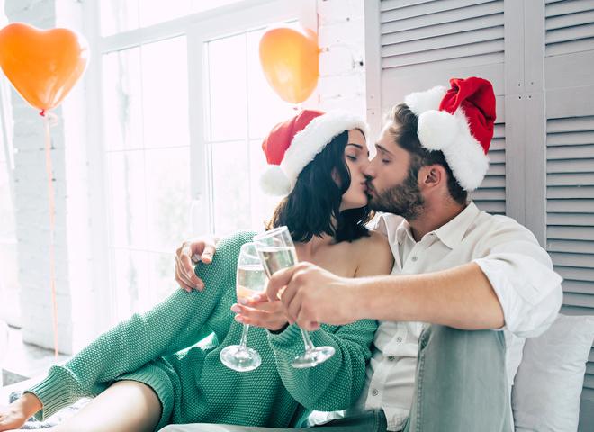 ТЕСТ: На яку вкусняшку з новорічного столу схожий твій чоловік?