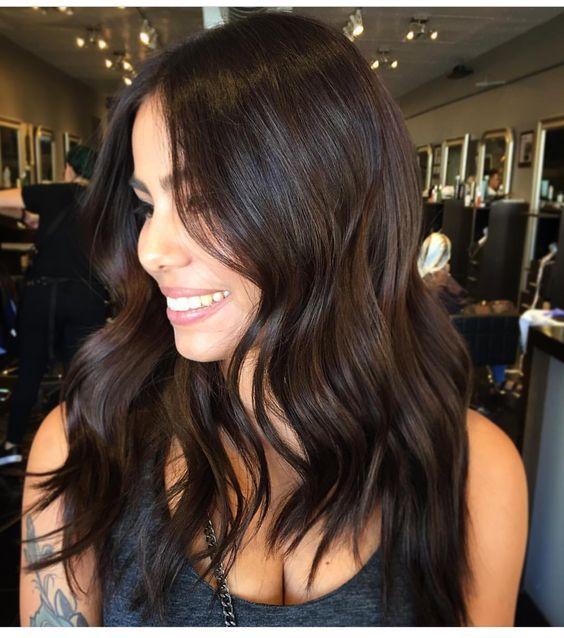 Фарбування волосся, які не вийдуть з моди