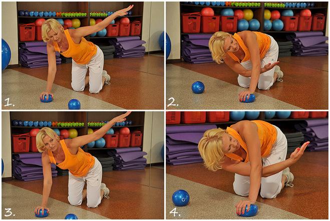 Фитнес: Как избавиться от целлюлита