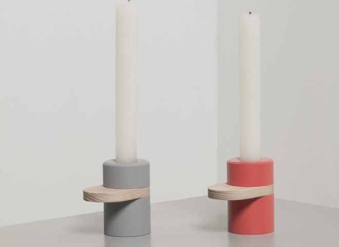 свічники-товстушки